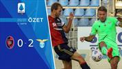ÖZET | Cagliari 0-2 Lazio