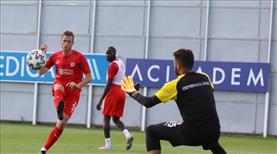 Sivasspor, Ankaragücü'ne hazır