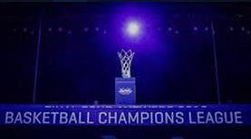 FIBA Şampiyonlar Ligi'nde 32 takım