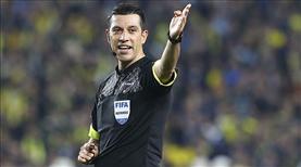 UEFA'dan Palabıyık'a görev