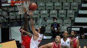 Bahçeşehir Koleji mağlubiyetle başladı