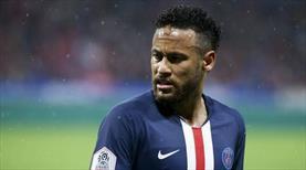 Neymar'ın maliyeye 34 milyon avro borcu var