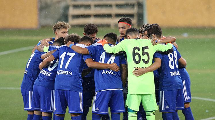 Yasağı kalkan Ankaraspor'dan 9 transfer