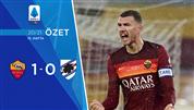 ÖZET | Roma 1-0 Sampdoria