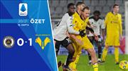 ÖZET | Spezia 0-1 Hellas Verona