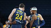 Fenerbahçe, Sırbistan'da galibiyet arayacak