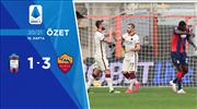 ÖZET | Crotone 1-3 Roma