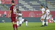 Aboubakar maça golle başladı