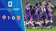 ÖZET | Fiorentina 1-0 Cagliari
