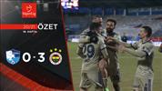 ÖZET | BB Erzurumspor 0-3 Fenerbahçe