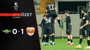 ÖZET | Akhisarspor 0-1 Adanaspor