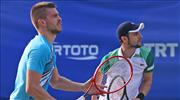 Antalya Open'da Mektic - Pavic çifti şampiyon oldu