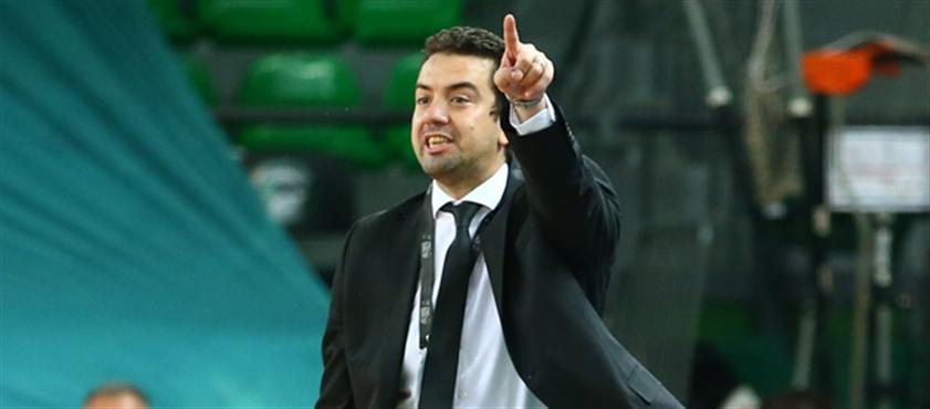 Galatasaray, Ömer Uğurata ile yolları ayırdı