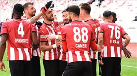 Sivasspor'un kupada konuğu Adana Demirspor
