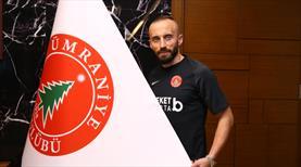 Ümraniyespor, Vrsayevic'i transfer etti
