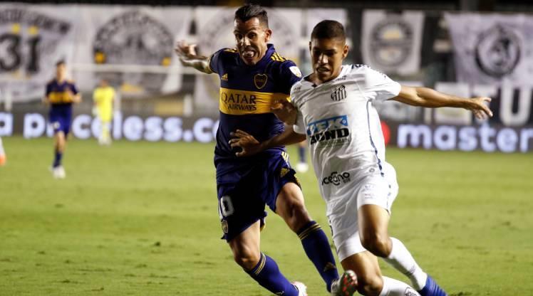 Libertadores'te finalin adı belli oldu