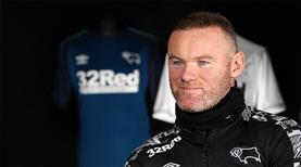 İngiltere tarihine geçen golcü: Wayne Rooney