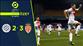 ÖZET | Montpellier 2-3 Monaco