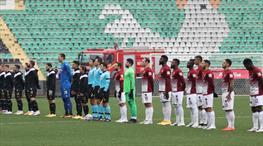 Y. Denizlispor - A. Hatayspor maçının ardından