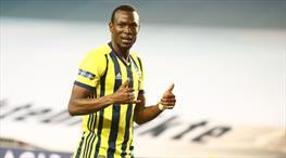 Kadıköy'de perdeyi Thiam açtı