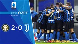 ÖZET | Inter 2-0 Juventus