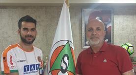 Alanyaspor'da Hasan Ayaroğlu ile yollar ayrıldı