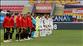 Göztepe - Gençlerbirliği maçının ardından