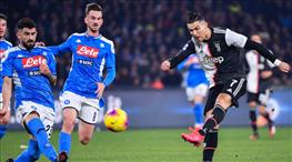İtalya'da Süper Kupa heyecanı