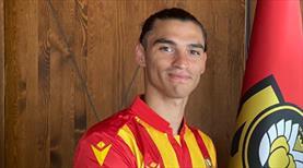 Murat Akça'nın sözleşmesi feshedildi