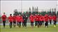 F. Karagümrük 5 eksikle Beşiktaş karşısında