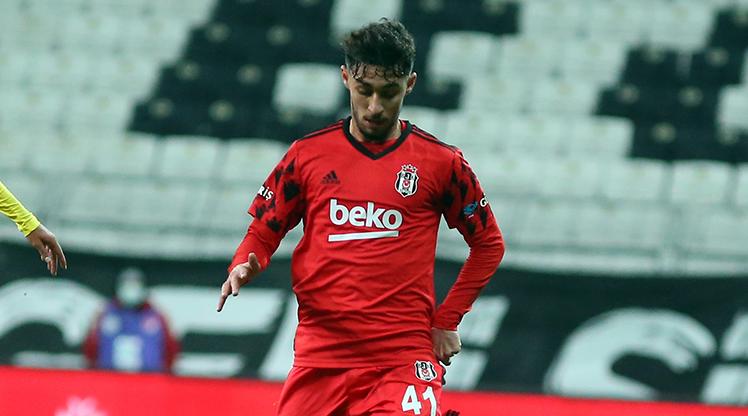 Beşiktaş, Kartal Yılmaz'ı kiraladı