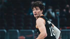 Cedi yıldızlaştı, Cavaliers iki uzatmada kazandı