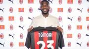 Milan Tomori'yi kiraladı