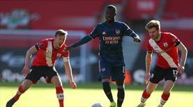 Arsenal'dan Federasyon Kupası'na erken veda