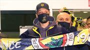 Fenerbahçe'den 'Mesut Ol' kampanyası