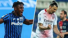İtalya'da gündem Ibrahimovic & Zapata tartışması