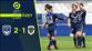 ÖZET | Bordeaux 2-1 Angers
