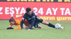 Yeni Malatyaspor - Galatasaray maçının notları