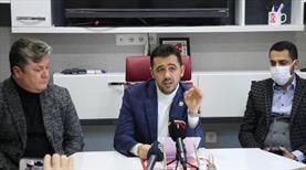 Balıkesirspor'da transfer tahtası açıldı