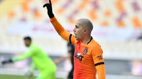 Galatasaray'dan Feghouli açıklaması