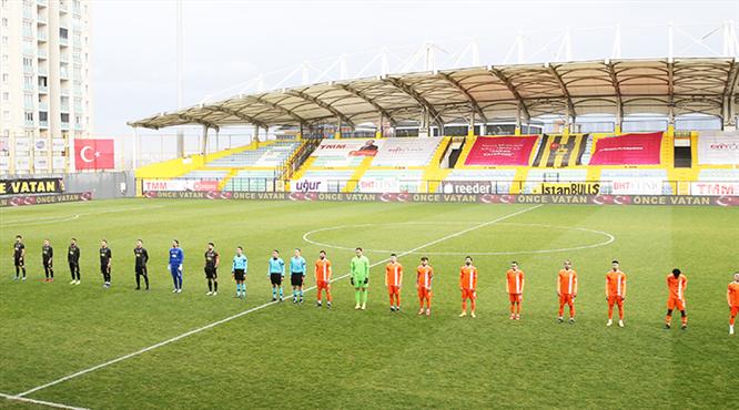 İstanbulspor - Adanaspor maçının ardından