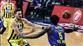 ÖZET   Fenerbahçe Beko 82-75 Maccabi Tel Aviv