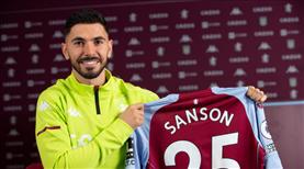 Villa, Sanson'u kadrosuna kattı