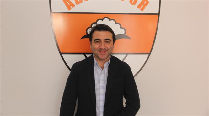 Adanaspor, Emrah Bayraktar'a emanet