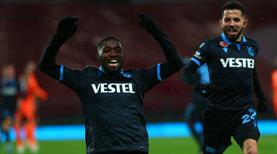 Bakan Kasapoğlu'ndan Trabzonspor'a tebrik