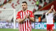 Antalyaspor'dan 'sağlık durumu' açıklaması