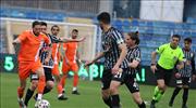 Adanaspor - Eskişehirspor maçının ardından