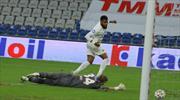 Boupendza attı, Başakşehir dağıldı!