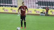 Beşiktaş ile anlaşan Bilal Ceylan, Eskişehirspor'a veda etti