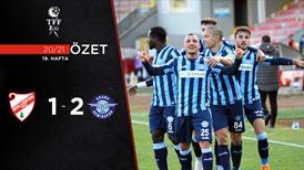 ÖZET | Boluspor 1-2 Adana Demirspor